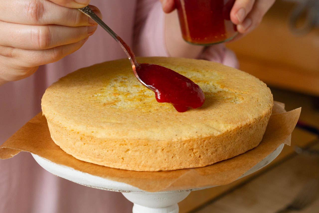 Tortenboden rezept fur fondant torten