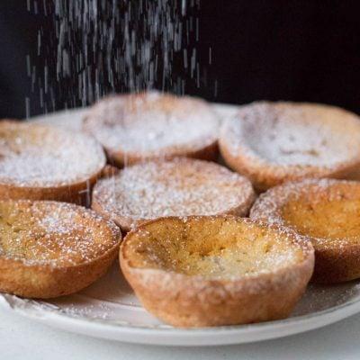 Küchen-Miezen · Back- & Foodblog · Rezept · Pasteis de Arroz