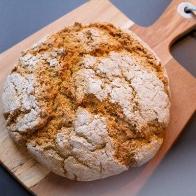 Küchen-Miezen · Back- & Foodblog · Rezept · Maisbrot