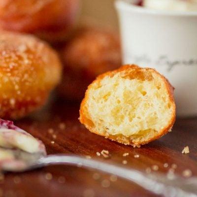 Küchen-Miezen · Back- & Foodblog · Rezept · Miniberliner