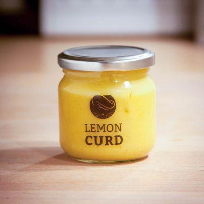 Küchen-Miezen · Back- & Foodblog · Rezept · Lemoncurd · Lemon Curd