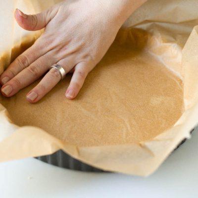 Küchen-Miezen · Back- & Foodblog · Tutorial: Tartes blindbacken leicht gemacht