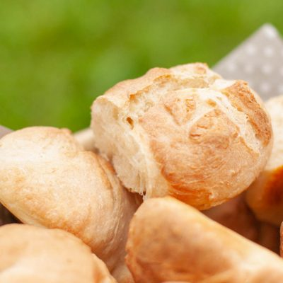 Küchen-Miezen · Back- & Foodblog · Rezept · Thüringer Semmeln
