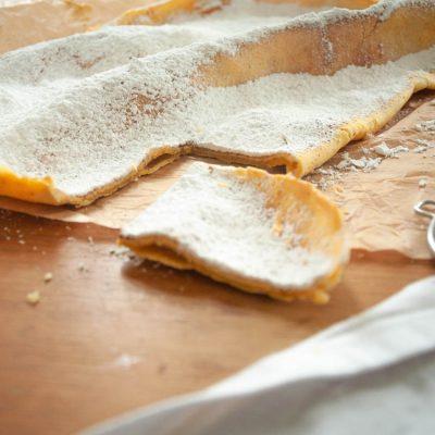 Küchen-Miezen · Back- & Foodblog · Rezept · Thüringer Huckelkuchen