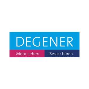 Degener · Küchen-Miezen