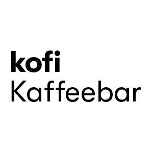 Kofi · Küchen-Miezen