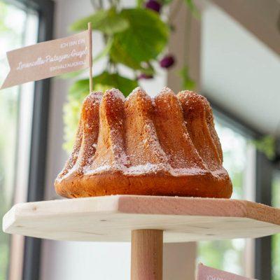 Küchen-Miezen · Back- & Foodblog · Rezept: Limocello-Pistanzien Gugelhupf